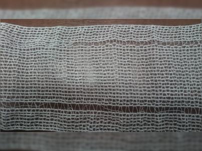 Tecido de gaze - Sistemas de visão